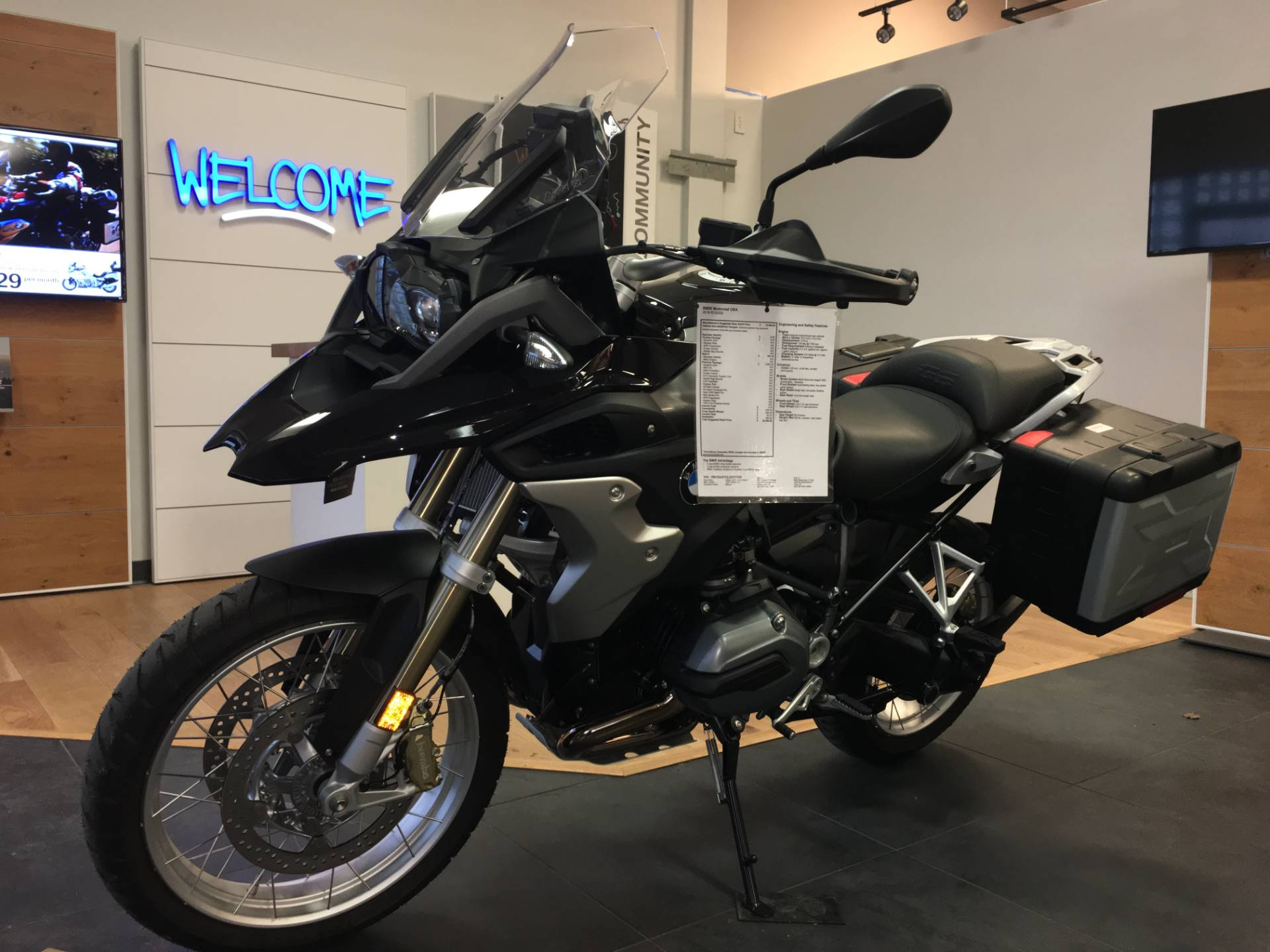 2018 BMW R 1200 GS in Broken Arrow, Oklahoma - Photo 2