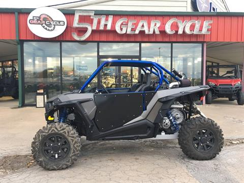 2015 Polaris RZR® XP 1000 EPS in Broken Arrow, Oklahoma