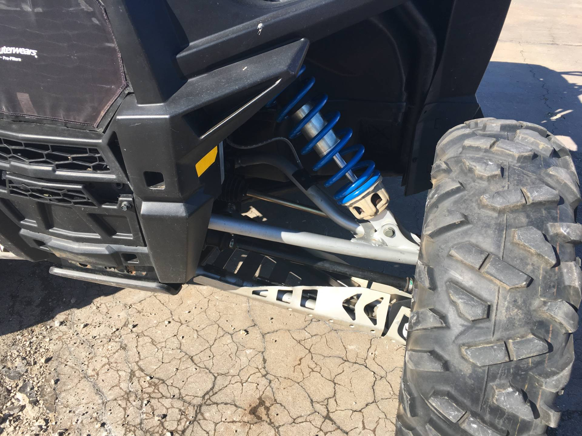 2015 Polaris RZR XP 1000 EPS 3