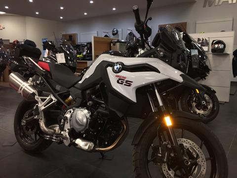 2019 BMW F 750 GS in Broken Arrow, Oklahoma - Photo 3