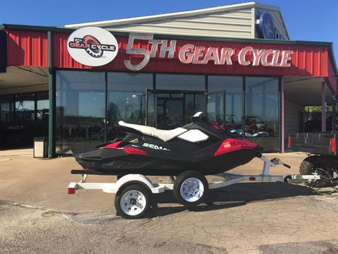 2015 Sea-Doo Spark™ 3up 900 H.O. ACE™ in Broken Arrow, Oklahoma