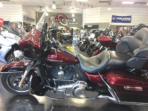 2014 Harley-Davidson Ultra Limited in Broken Arrow, Oklahoma - Photo 1