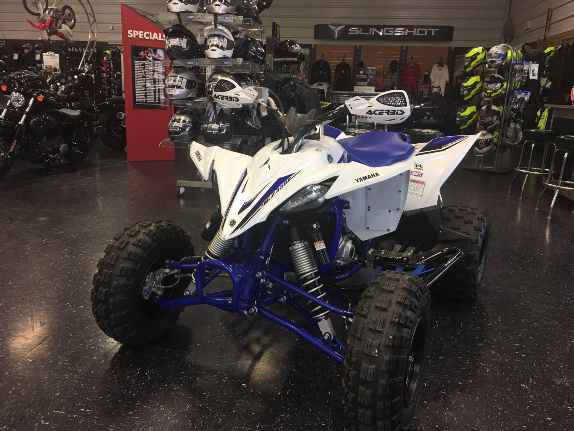 2017 Yamaha YFZ450R for sale 43089