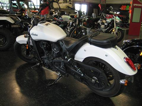 2019 Indian Scout Sixty ABS in Broken Arrow, Oklahoma - Photo 2