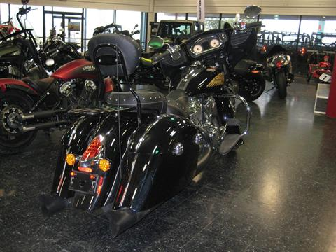 2016 Indian Chieftain® in Broken Arrow, Oklahoma - Photo 4