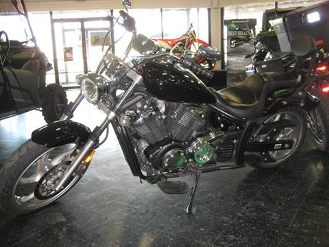 2012 Yamaha Stryker in Broken Arrow, Oklahoma - Photo 1