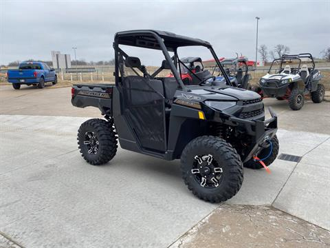 2021 Polaris RANGER XP 1000 Texas Edition in Broken Arrow, Oklahoma - Photo 4