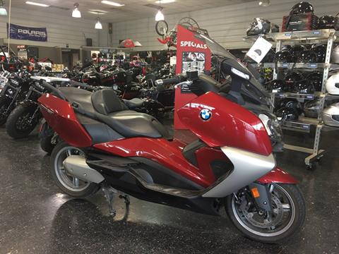 2013 BMW C 650 GT  in Broken Arrow, Oklahoma