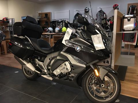 2018 BMW K 1600 GTL in Broken Arrow, Oklahoma - Photo 1