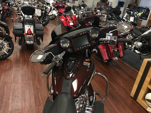 2019 Indian Chieftain® Limited ABS in Broken Arrow, Oklahoma - Photo 5