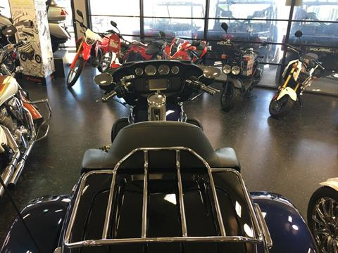 2014 Harley-Davidson Tri Glide® Ultra in Broken Arrow, Oklahoma