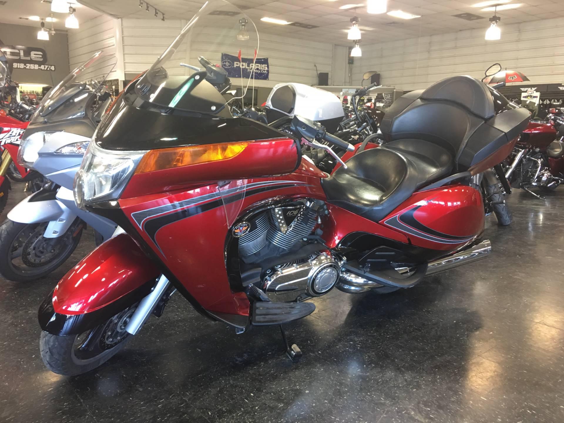 victory vision  motorcycles  broken arrow    tulsa metro stock