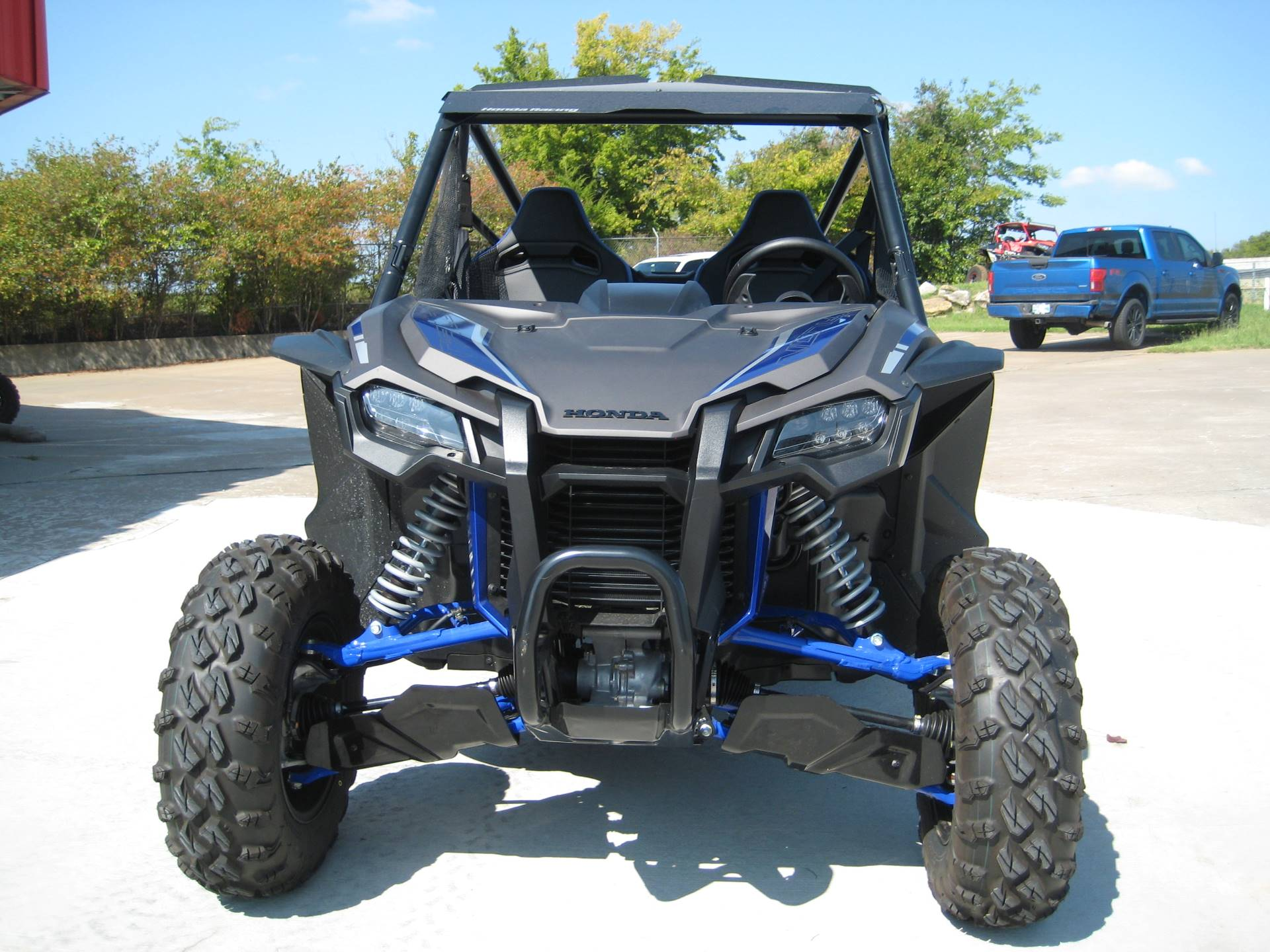 2019 Honda Talon 1000X in Broken Arrow, Oklahoma - Photo 3