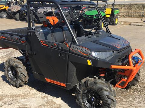 2019 Polaris Ranger XP 1000 EPS High Lifter Edition in Broken Arrow, Oklahoma - Photo 3