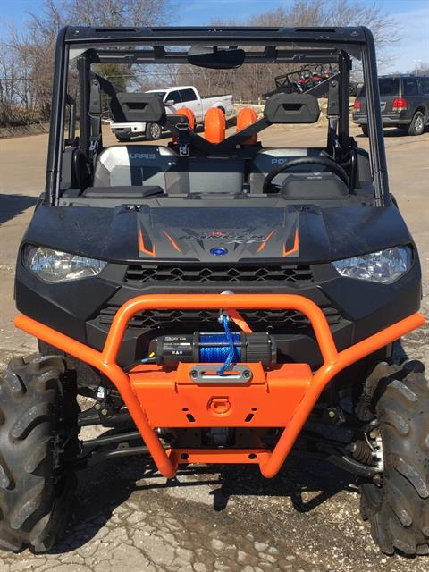 2019 Polaris Ranger XP 1000 EPS High Lifter Edition in Broken Arrow, Oklahoma - Photo 4