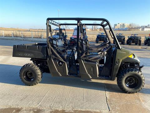 2021 Polaris Ranger Crew 570 in Broken Arrow, Oklahoma - Photo 2