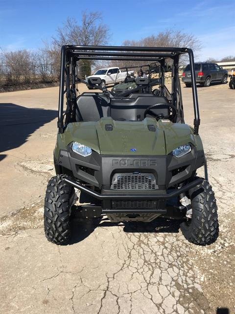 2019 Polaris Ranger Crew 570-6 in Broken Arrow, Oklahoma - Photo 4