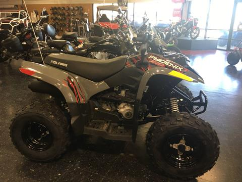2019 Polaris Phoenix 200 in Broken Arrow, Oklahoma - Photo 1