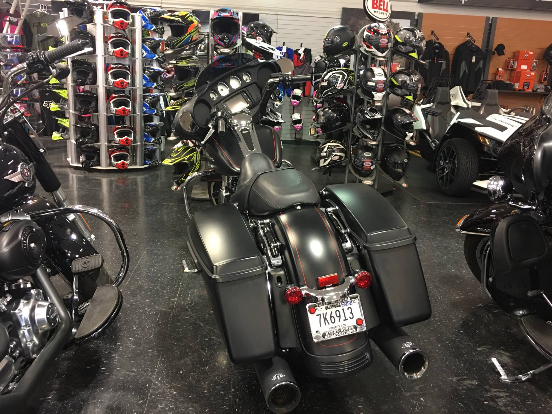 2015 Harley-Davidson Street Glide Special 3