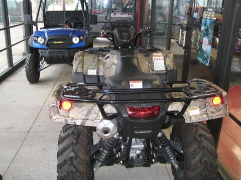 2020 Honda FourTrax Foreman Rubicon 4x4 EPS in Broken Arrow, Oklahoma - Photo 3