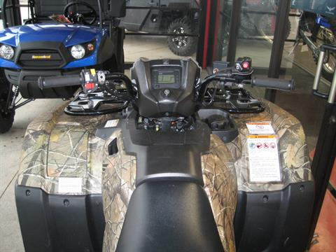 2020 Honda FourTrax Foreman Rubicon 4x4 EPS in Broken Arrow, Oklahoma - Photo 4