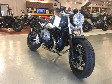 2017 BMW R nine T Pure in Broken Arrow, Oklahoma