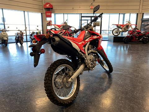 2017 Honda CRF250L ABS in Broken Arrow, Oklahoma - Photo 4