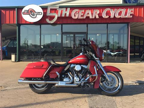 2013 Harley-Davidson Street Glide® in Broken Arrow, Oklahoma