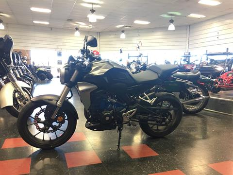 2019 Honda CB300R in Broken Arrow, Oklahoma
