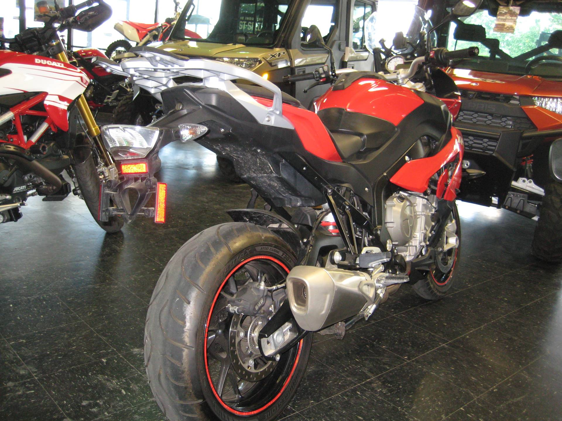 2016 BMW S 1000 XR in Broken Arrow, Oklahoma - Photo 2