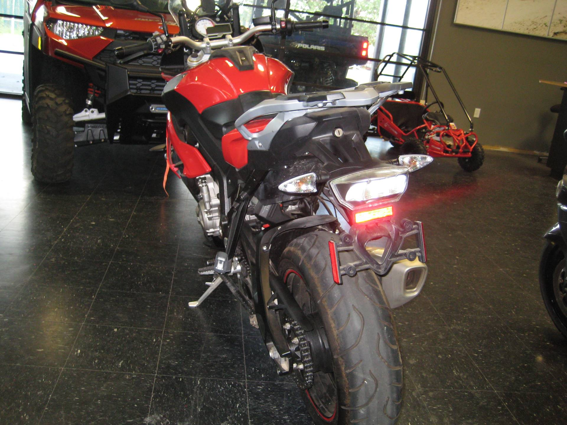 2016 BMW S 1000 XR in Broken Arrow, Oklahoma - Photo 4