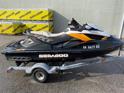 2012 Sea-Doo RXT 260 IS in Virginia Beach, Virginia