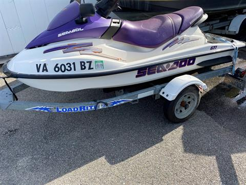 2003 Sea-Doo GTI in Virginia Beach, Virginia