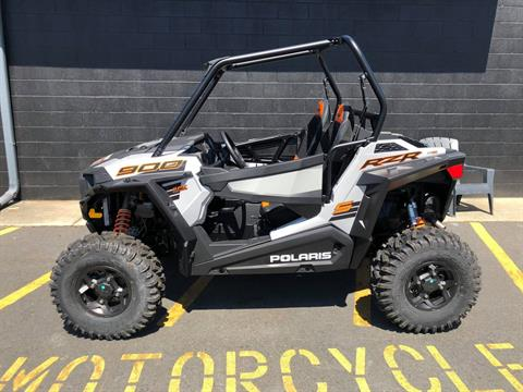 2019 Polaris RZR S 900 EPS in Albemarle, North Carolina - Photo 1