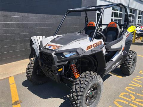 2019 Polaris RZR S 900 EPS in Albemarle, North Carolina - Photo 4
