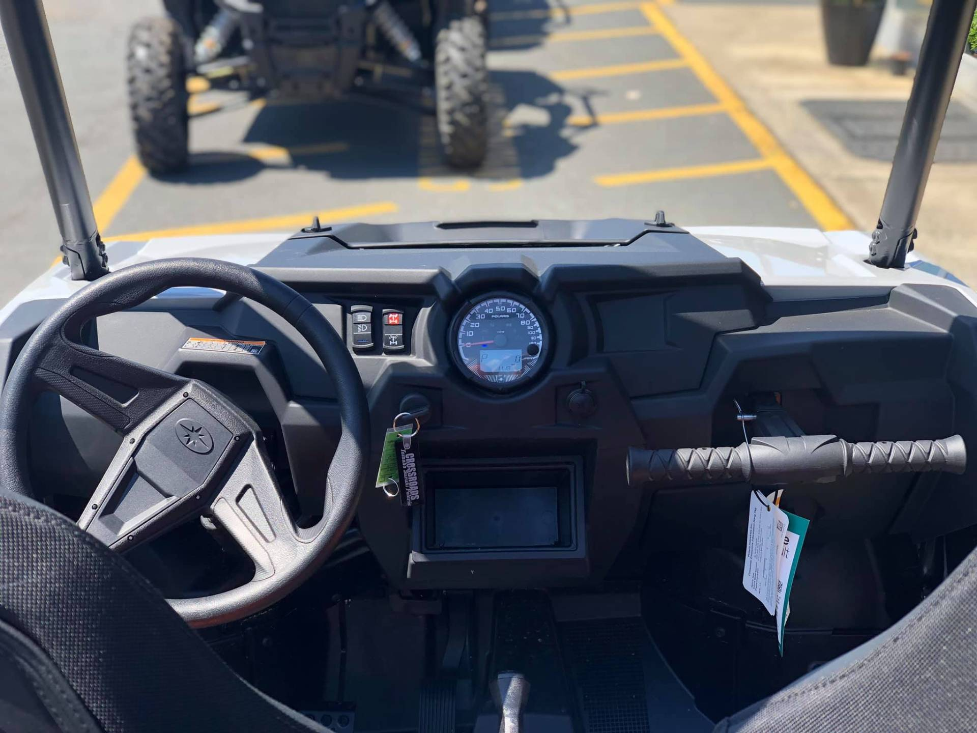2019 Polaris RZR S 900 EPS in Albemarle, North Carolina - Photo 5