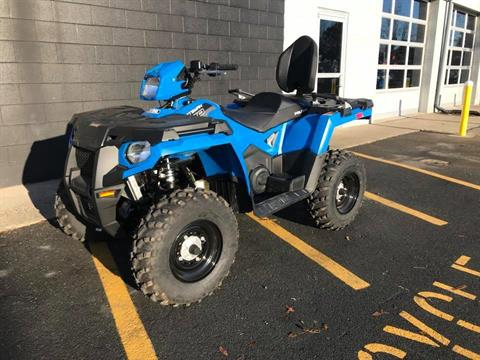 2018 Polaris Sportsman Touring 570 EPS in Albemarle, North Carolina