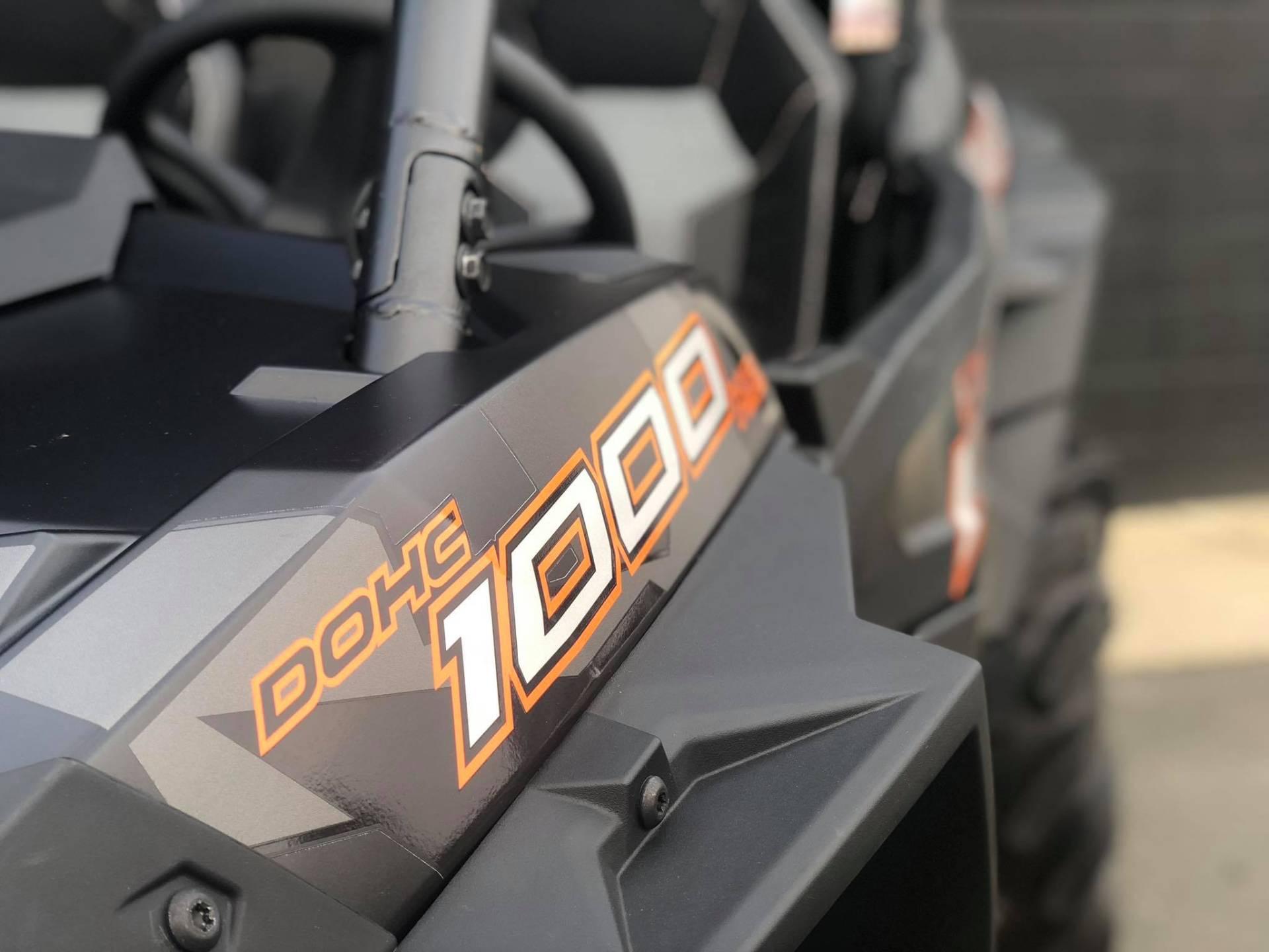 2018 Polaris RZR XP 1000 EPS High Lifter Edition in Albemarle, North  Carolina