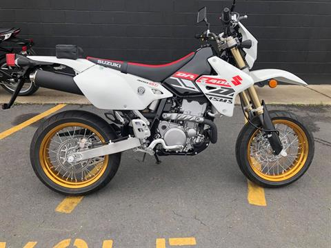 2019 Suzuki DR-Z400SM in Albemarle, North Carolina
