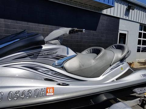 Used Yamaha Watercraft Inventory For Sale | Crossroads