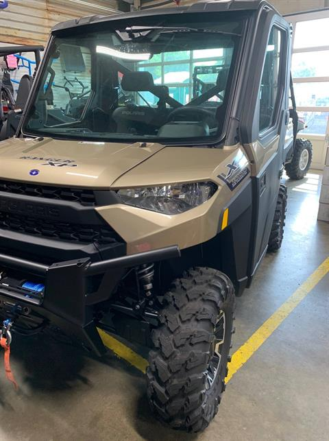 2020 Polaris Ranger XP 1000 NorthStar Premium in Albemarle, North Carolina - Photo 1