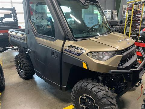 2020 Polaris Ranger XP 1000 NorthStar Premium in Albemarle, North Carolina - Photo 2