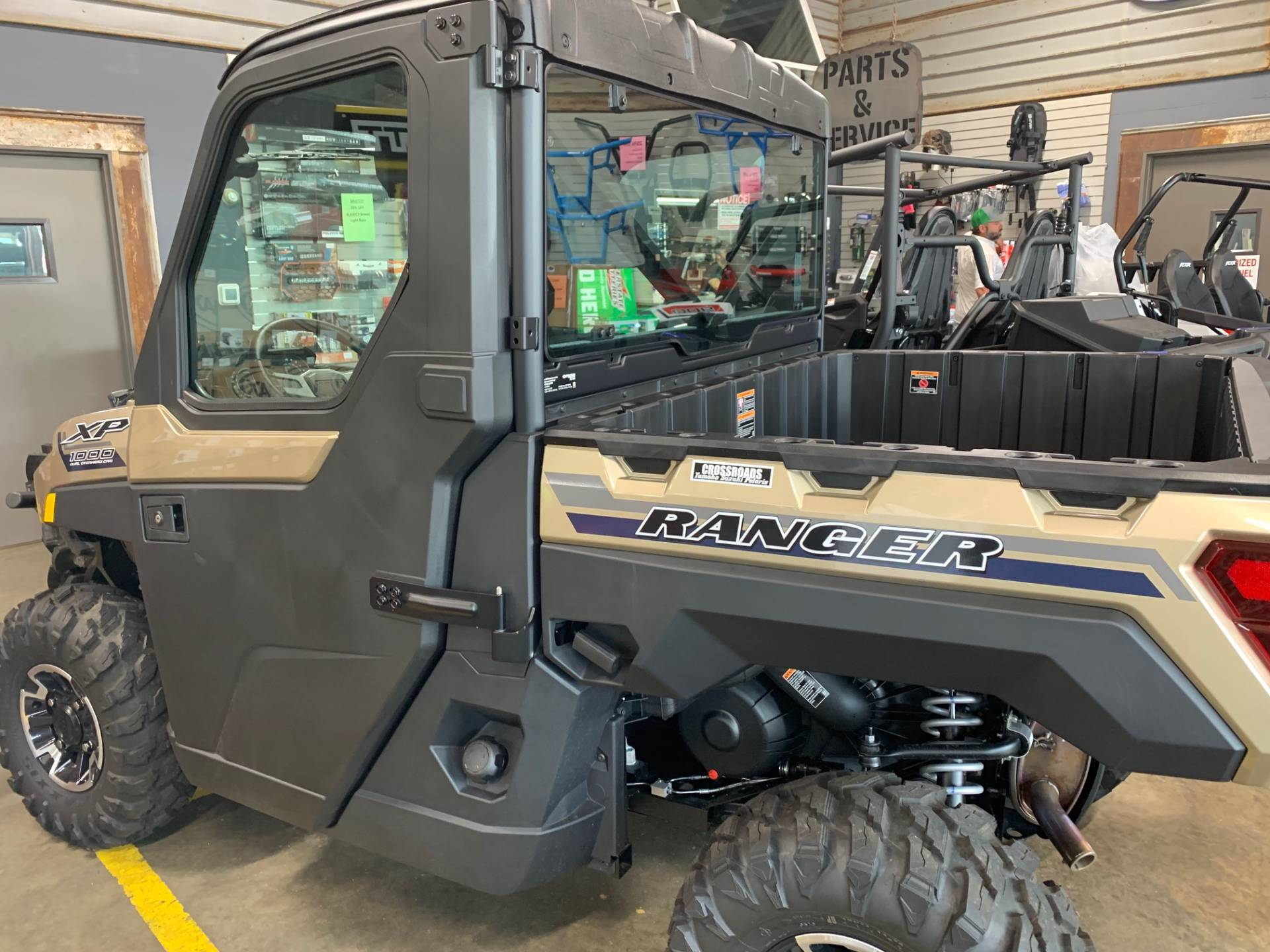 2020 Polaris Ranger XP 1000 NorthStar Premium in Albemarle, North Carolina - Photo 6