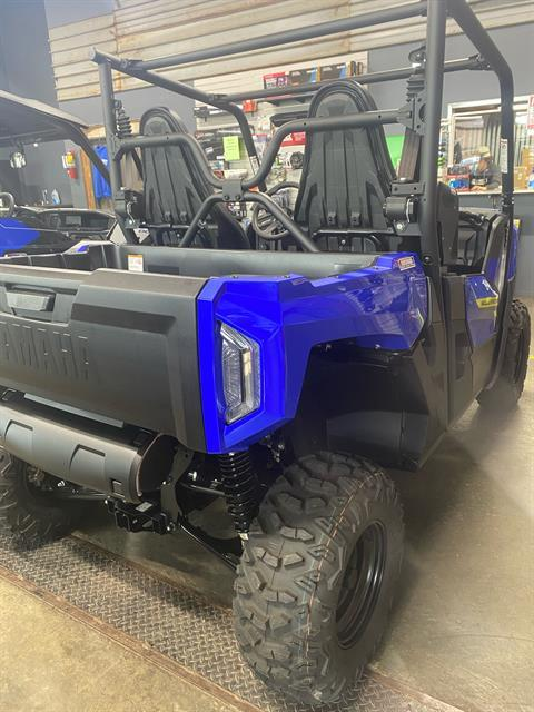 2020 Yamaha Wolverine X2 in Albemarle, North Carolina - Photo 4