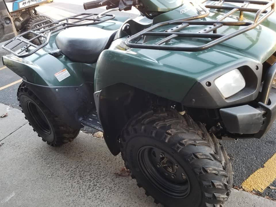 2006 Kawasaki Brute Force™ 650 4x4 in Albemarle, North Carolina