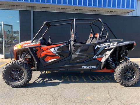 2020 Polaris RZR XP 4 1000 Premium in Albemarle, North Carolina - Photo 1