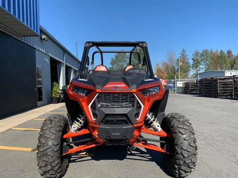 2020 Polaris RZR XP 4 1000 Premium in Albemarle, North Carolina - Photo 7
