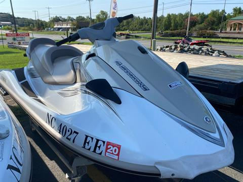 2008 Yamaha VX Cruiser™ in Albemarle, North Carolina - Photo 1
