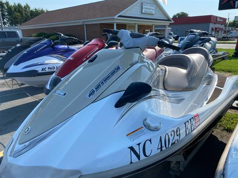 2008 Yamaha VX Cruiser™ in Albemarle, North Carolina - Photo 3