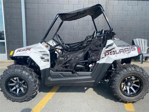 2020 Polaris RZR 170 EFI in Albemarle, North Carolina - Photo 1